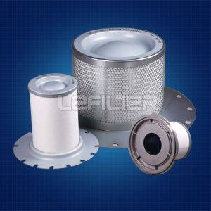 Atlas Copco Ga37 Air Compressor Oil Separator 1092081600 pictures & photos