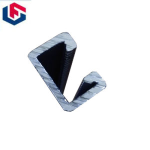 PV Mounting Pre-Galvanized Angle Steel High Quality Steel Channel