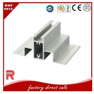 Customized OEM Aluminum/Aluminium Extrusion Profiles for Screen Window Frame pictures & photos