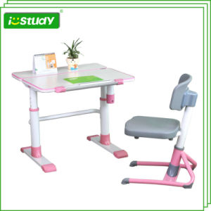 Ergonomic Design Tilting Single Desktop Kids Bedroom Furniture pictures & photos