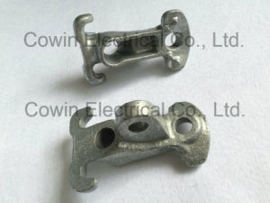 Combination Type HDG Guy Attachment / Pole Eye Plate / Guy Hook pictures & photos
