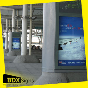 Outdoor Scrolling Light Box Scrolling Advertising (item345) pictures & photos