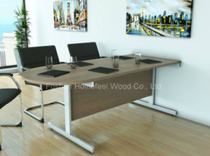 Imperial Sirius D-End Boardroom Table (HF-RE01) pictures & photos