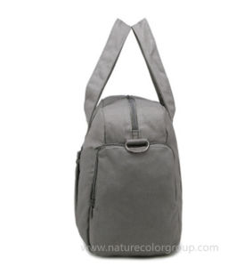 Leisure Canvas Travel Duffel Bag Sport Handbag pictures & photos