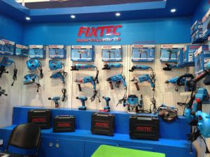 Fixtec Hand Tools Different Types CRV Pozidriv Screwdriver pictures & photos