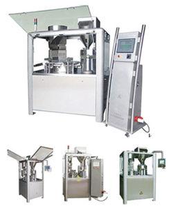 Njp Series Full Automatic Capsule Filling Machine pictures & photos