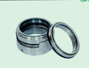 Pump Mechanical Seal with Butterfly Spring (HB3)