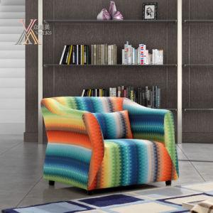 Bedroom Single Sofa (001) pictures & photos