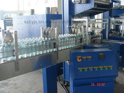 Ycd Heat Shrink Packing Machine pictures & photos