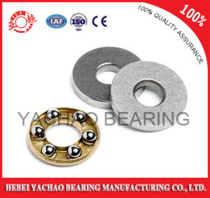 Thrust Ball Bearing (52211) for Your Inquiry pictures & photos