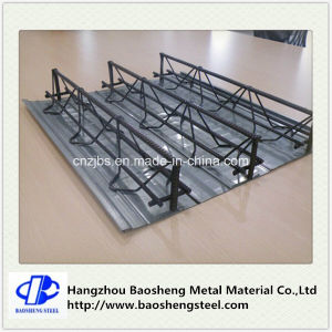 Hot Selling Steel Truss Floor Deck Sheet for Roofing Sheet pictures & photos