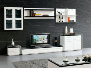 Hanging Board Cabinet Living Room Furniture (DG-B108C CG-B108E) pictures & photos
