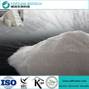 Fortune Carboxymethylcellulose CMC China Manufacturer pictures & photos