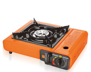 Manufacture Made in China Portable Gas Oven