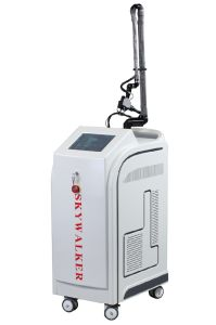 Vaginal Tightening System Fractional CO2 Laser Equipment with 1 Year Warranty pictures & photos