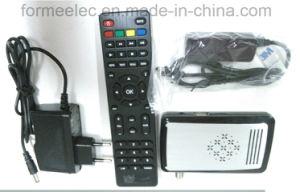 Digital Satellite Receiver HD DVB-S DVB-S2 Mini Set Top Box pictures & photos
