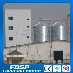 Good Liquidity Cottonseed Storage Silo pictures & photos