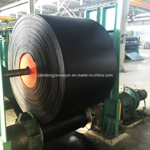 Ep Belting / Rubber Conveyor Belt for Heat Resistant pictures & photos
