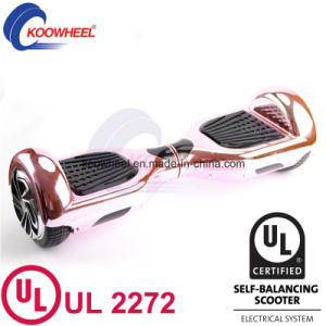 UL 2272 Certifiled Hoverboard Free Shipping From The USA pictures & photos