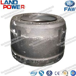 Rear Brake Drum/3502571-Aoe/Faw Brake Drum pictures & photos