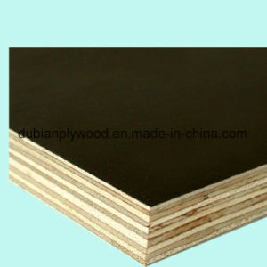 Film Faced Plywood for Building pictures & photos