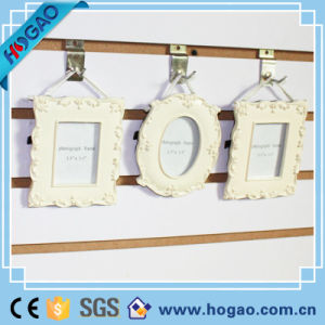 Hanging Resin Photo Frame on The Wall Home Decoration pictures & photos