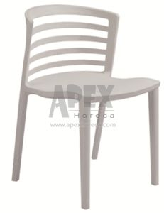 Plastic Outdoor Chair Dining Chair Modern Furniture Restaurant Chair pictures & photos
