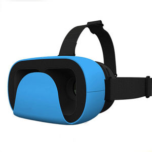 2016 High Quality Virtual Reality Vr Case
