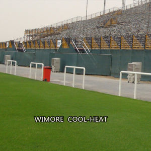 Evaporative Air Cooler Swamp Cooler on Football Yard pictures & photos