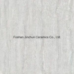 French Grey Line Stone Decorate Rustic Tile pictures & photos