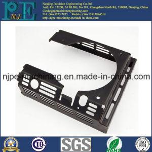 Sheet Metal Fabrication Custom Machine Parts pictures & photos