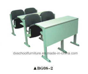Hot Sales Classroom Table and Chair for School pictures & photos