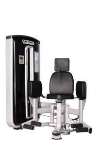 High Quality Outer Thigh Abductor Gym Equipment pictures & photos