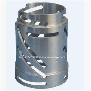 ISO9001 Factory Alloy Aluminum Precision CNC Machining Parts