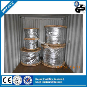 High Tensile Quality Steel Wire Rope pictures & photos