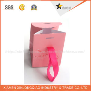 Wholesale Fency Design Paper Gift Bag pictures & photos