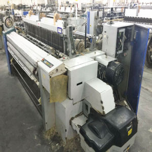 Toyota610-190 Used Air Jet Loom for Direct Production pictures & photos