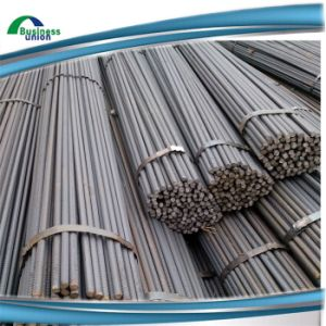 Reinforced Deformed Steel Bar for Construction Building pictures & photos