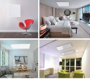 Popular and Beautiful Indoor Use Ceiling Radiant Heater (JH-NR05-16A) pictures & photos