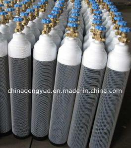 Nitrogen Gas Cylinder Portable Oxygen Cylinder CO2 Cylinder pictures & photos