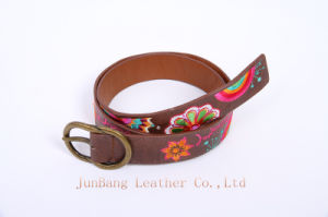 New Options Embroidered Belt pictures & photos