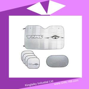 Promotional Sun Visor Card Sunshade Sun Shield (AM-009) pictures & photos