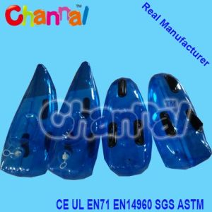 Crazy Water Shoe for Water Walking Game (CHW307) pictures & photos