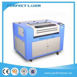 2015 Hot Sale Acrylic / Plastic / Wood / PVC Board / CO2 Laser Cutter Price 9060 pictures & photos