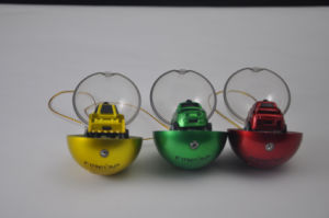 1: 128 RC Toy of Mini Christmas Balls