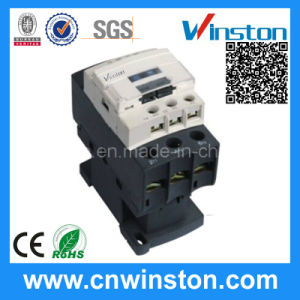 Nlc1-18 Series AC Industrial Electromagnetic Air Conditioner Contactor with CE pictures & photos