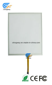 High Sensetive Cstomized 5.6 Inch 4wire Resistive Touch Screen Panel Sensor pictures & photos