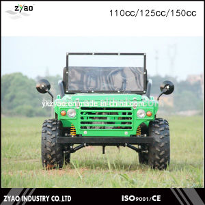150cc Kids Mini Jeep 110cc/125cc Ce Mini Rover pictures & photos