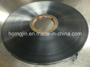 Adhesive Pet Tape Aluminum Foil Tape Manufacture Binding Material
