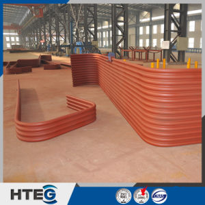 China Good Quality Membrane Water Wall for Power Plant Boiler pictures & photos